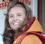 Heidi van der Watt